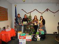 ASMC Holiday Party - December 19, 2012